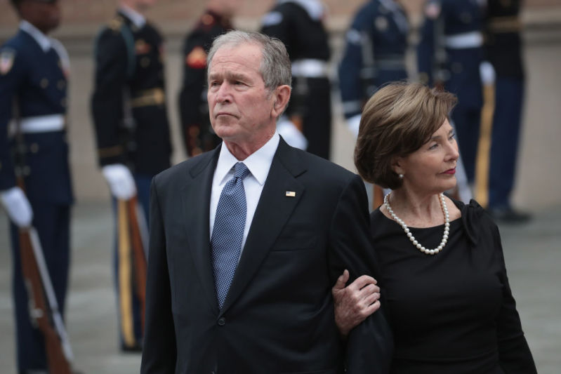 """Laura Bush's Beloved Mother Died At 99: """"We Miss Her Dearly""""Laura Bush's Beloved Mother Died At 99: """"We Miss Her Dearly"""""""
