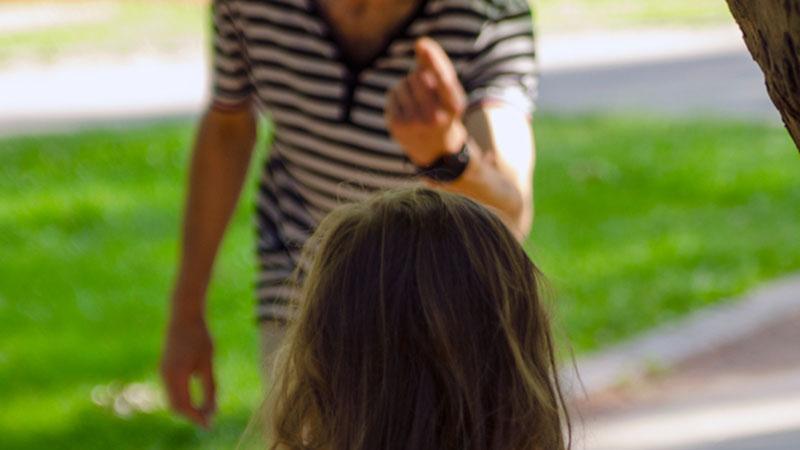 «Неудобный разговор»: когда и как говорить с детьми о проблемах сексуального насилия?«Неудобный разговор»: когда и как говорить с детьми о проблемах сексуального насилия?dsada