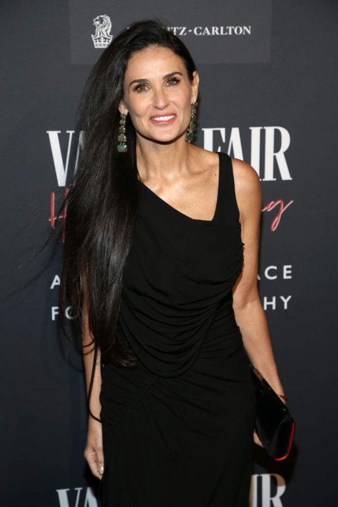 Fans Are Mistaking Demi Moore (57) And Her Daughter Rumer (31) For Sisters At Vanity Fair PartyFans Are Mistaking Demi Moore (57) And Her Daughter Rumer (31) For Sisters At Vanity Fair PartyFans Are Mistaking Demi Moore (57) And Her Daughter Rumer (31) For Sisters At Vanity Fair Party