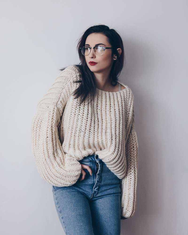 Fix A Shrunken Wool Sweater: Cashmere Or Wool Sweater Has Shrunk While Washing? No Worrie