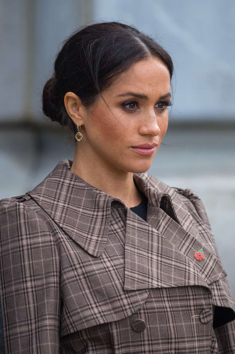 """The Sixth In Line To Be King And I"": BBC Announced The Release Of The Musical Comedy About Meghan Markle"