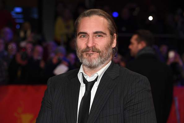 Joaquin Phoenix Credits Late Brother River For Talent And Success In Movie Industry During Heartfelt Speech For Tribute Actor Award