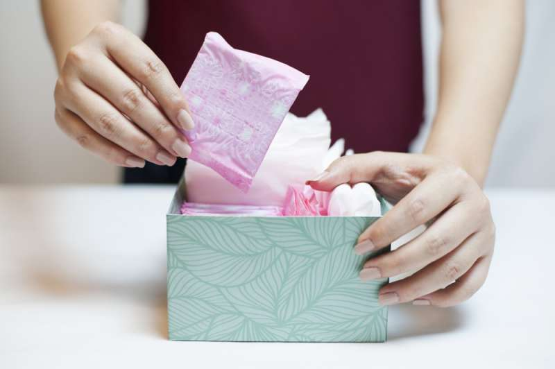 Pads Or Tampons? What Is Better For Feminine Hygiene