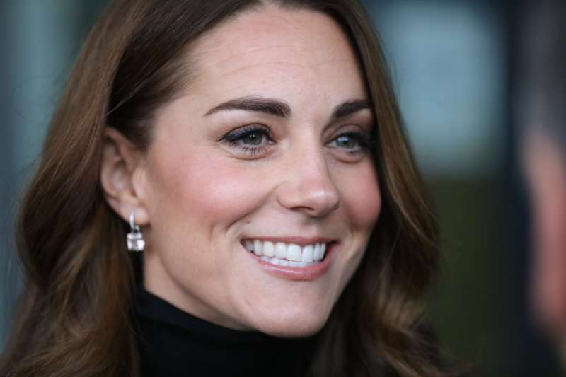 It's Kate Middleton's 37th Birthday! Let's Take A Trip Down Memory Lane Of How The Duchess Of Cambridge Has Celebrated Her Birthday Over Ten Years