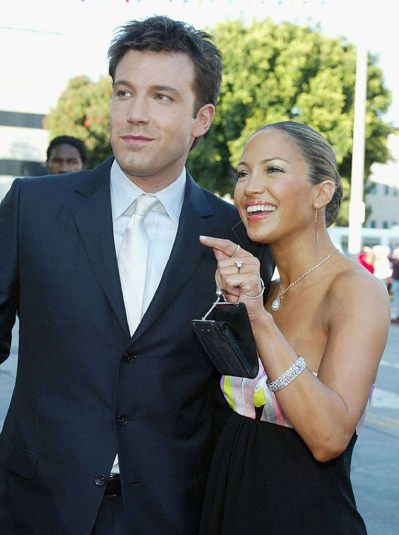 Why Jennifer Lopez And Ben Affleck Called Off Their Wedding Just A Few Days Before The CeremonyBen Affleck and Jennifer Lopez arrive at the premiere of 'Daredevil' at the Village Theatre on February 9, 2003