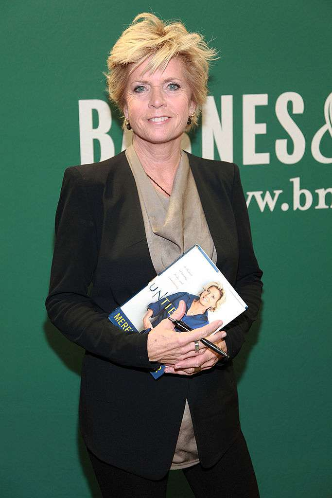 """'Family Ties' Star Meredith Baxter Opens Up About Abuse She Suffered From Ex-Husband: """"I Couldn't Tell You Which Hand Hit Me""""'Family Ties' Star Meredith Baxter Opens Up About Abuse She Suffered From Ex-Husband: """"I Couldn't Tell You Which Hand Hit Me""""'Family Ties' Star Meredith Baxter Opens Up About Abuse She Suffered From Ex-Husband: """"I Couldn't Tell You Which Hand Hit Me"""""""