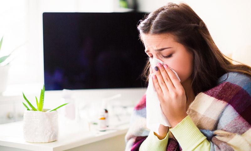 Як не сплутати рак із застудою: симптоми, які повинні вас насторожити