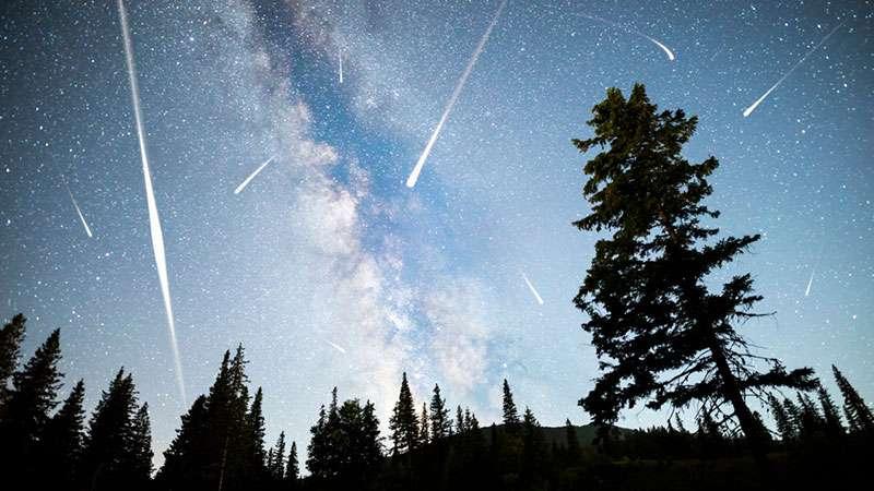 El cielo de agosto se vestirá de luces: se acerca la lluvia de estrellas más esperada del añoEl cielo de agosto se vestirá de luces: se acerca la lluvia de estrellas más esperada del añoEl cielo de agosto se vestirá de luces: se acerca la lluvia de estrellas más esperada del año