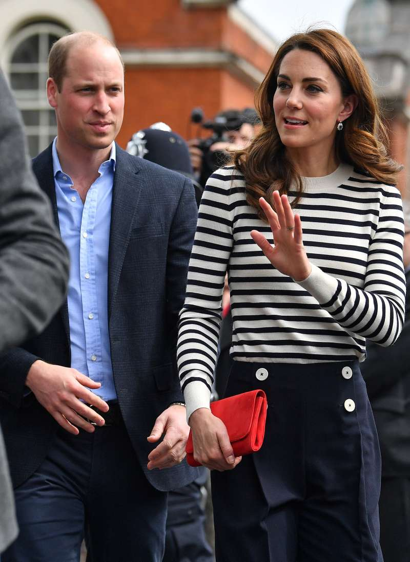 Prince William And Kate Middleton Finally Met Their Baby Nephew, But Why Weren't Their Children With Them?Prince William And Kate Middleton Finally Met Their Baby Nephew, But Why Weren't Their Children With Them?Prince William And Kate Middleton Finally Met Their Baby Nephew, But Why Weren't Their Children With Them?