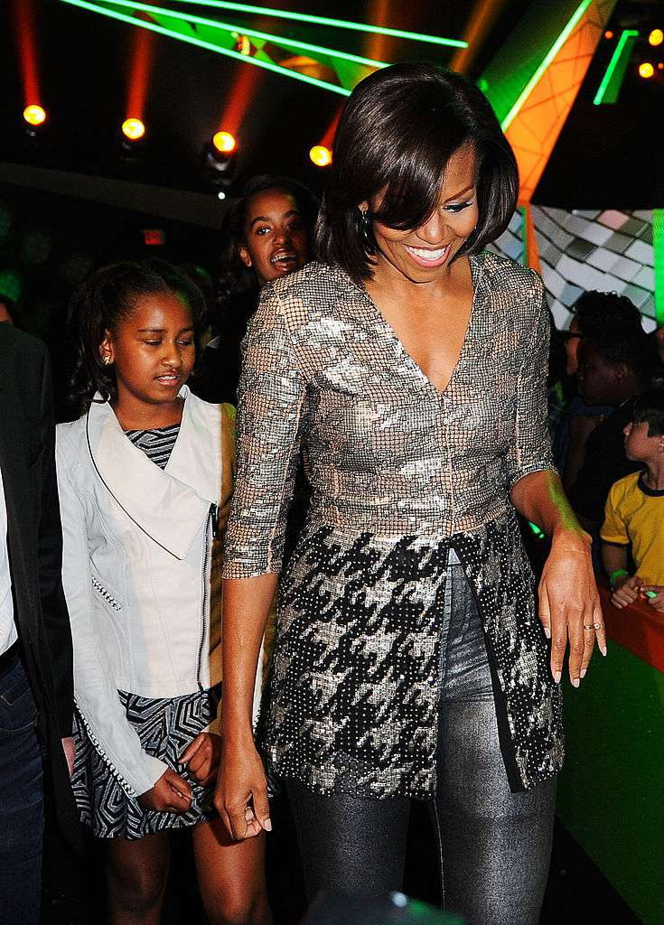 Prom Queen: Sasha Obama Has Grown Up Into An Elegant Young LadyProm Queen: Sasha Obama Has Grown Up Into An Elegant Young LadyProm Queen: Sasha Obama Has Grown Up Into An Elegant Young LadyProm Queen: Sasha Obama Has Grown Up Into An Elegant Young Lady