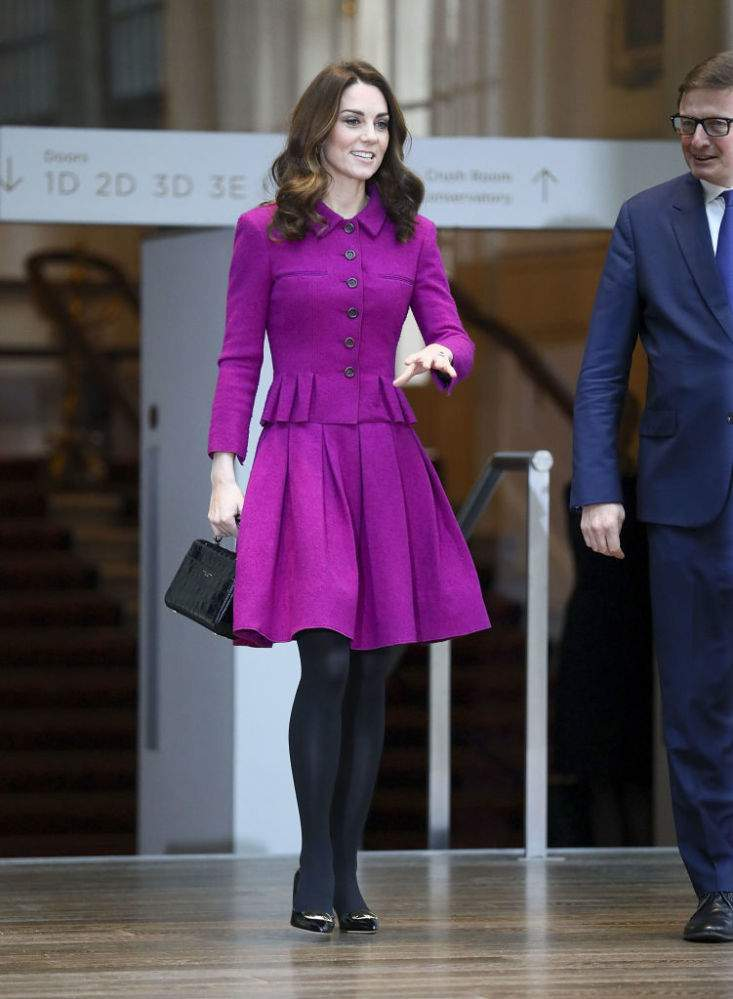 Favorite Christmas Treats From Kate Middleton: Duchess Will Appear In Special Episode Of Mary Berry's Cooking Show, Reports SayFavorite Christmas Treats From Kate Middleton: Duchess Will Appear In Special Episode Of Mary Berry's Cooking Show, Reports Say