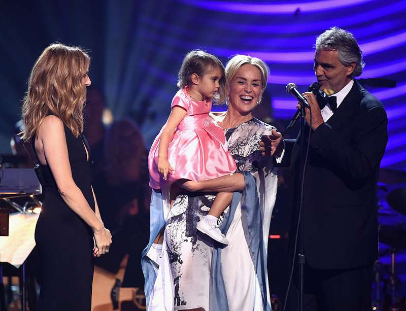 Andrea Bocelli Reveals That His Mother Considered Abortion When She Was Expecting HimAndrea Bocelli Reveals That His Mother Considered Abortion When She Was Expecting Him