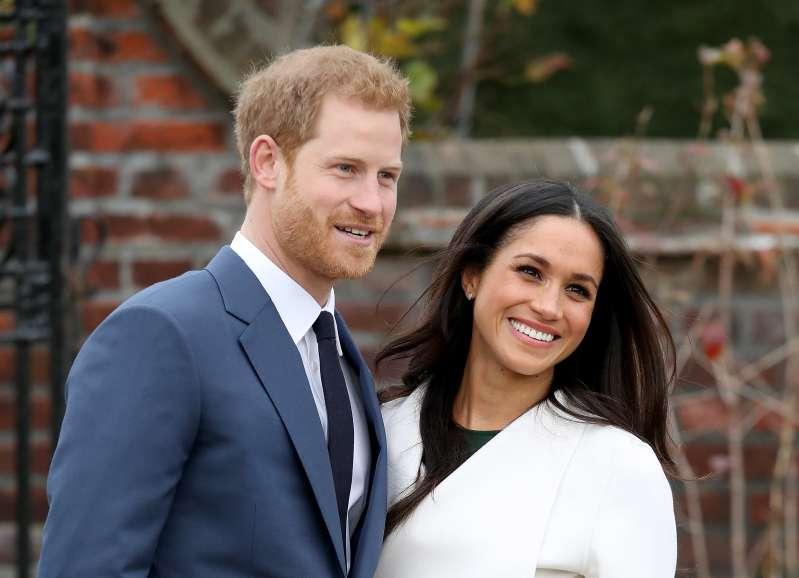 Meghan Markle y el príncipe Harry estrenaron nueva cuenta de Instagram y están rompiendo récords