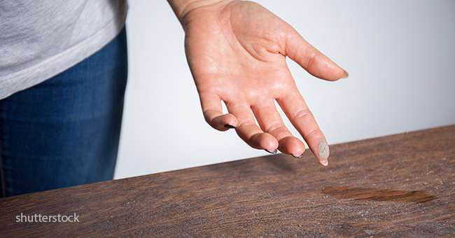 Une astuce simple et efficace pour chasser la poussi re chez soi pour longtemps sur fabiosa - Comment eliminer la poussiere dans une maison ...