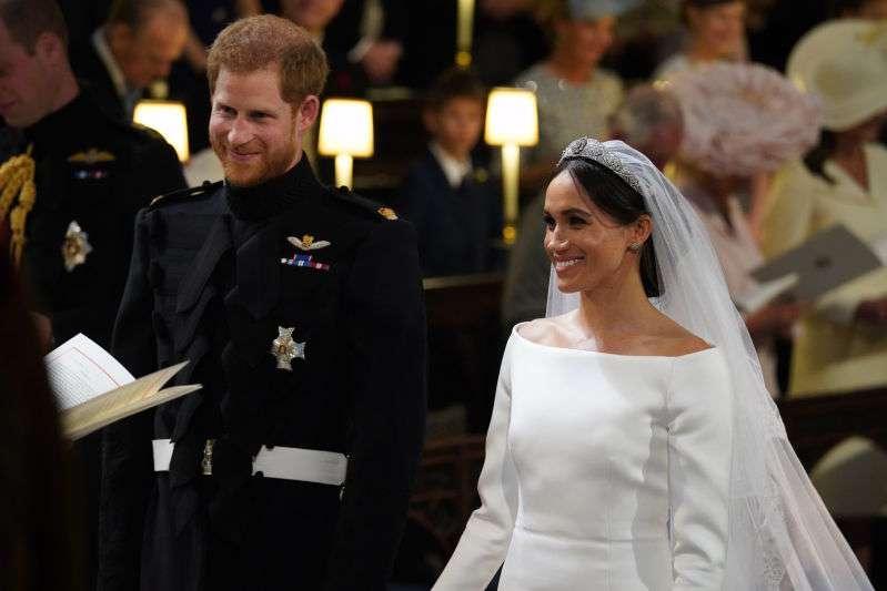 Meghan Markle et le prince Harry suivent une tradition royale séculaire en assistant à un événement exceptionnel