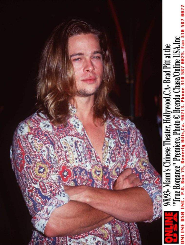 He Can Pull Off Any Look! Brad Pitt Once Rocked Very Long Hair And We Don't Know Which Way We Like Him BestHe Can Pull Off Any Look! Brad Pitt Once Rocked Very Long Hair And We Don't Know Which Way We Like Him BestHe Can Pull Off Any Look! Brad Pitt Once Rocked Very Long Hair And We Don't Know Which Way We Like Him BestHe Can Pull Off Any Look! Brad Pitt Once Rocked Very Long Hair And We Don't Know Which Way We Like Him BestHe Can Pull Off Any Look! Brad Pitt Once Rocked Very Long Hair And We Don't Know Which Way We Like Him Best