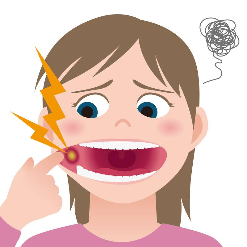 Is Your Tongue Hurting? What Causes Painful Mouth Sores And How To Get Rid Of Them Safely