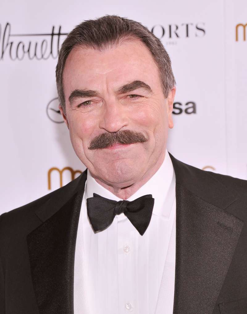 Who Would Have Thought! Tom Selleck Surprises Fans By Trying Himself In A Completely New Role