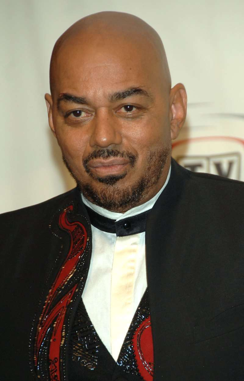 Legendary R&B Singer, James Ingram Passes Away At The Age Of 66 From Brain Cancer