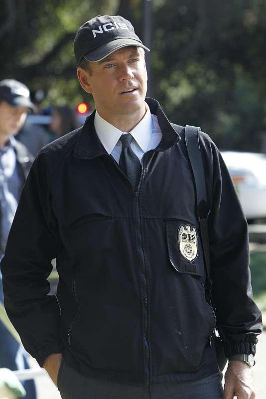 """El hijo de Michael Weatherly, actor de """"NCIS"""", ya creció y es incluso más guapo que su padre"""