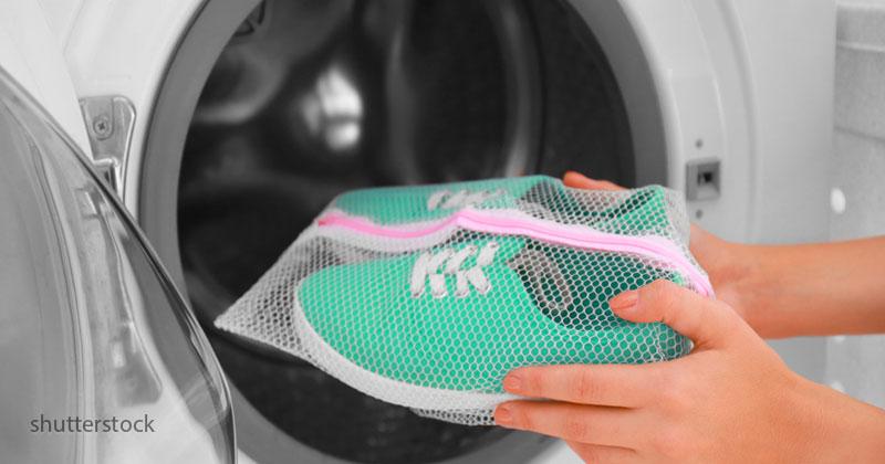 Ja sie k nnen ihre turnschuhe in der waschmaschine for Schimmel in der waschmaschine