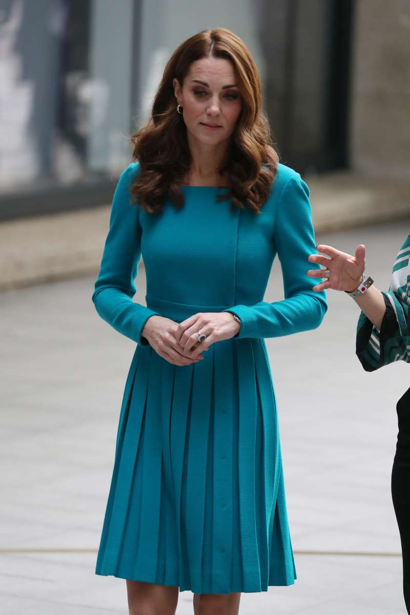 Time Stands Still: 3 Outfits Kate Middleton Has Been Wearing Since 2012