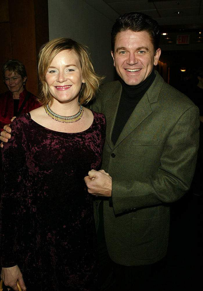 """""""I'm Still Surprised By Her"""": John Michael Higgins Is Obsessed With His Wife Of 16 Years And Dishes His Secret To Blissful Marriage"""