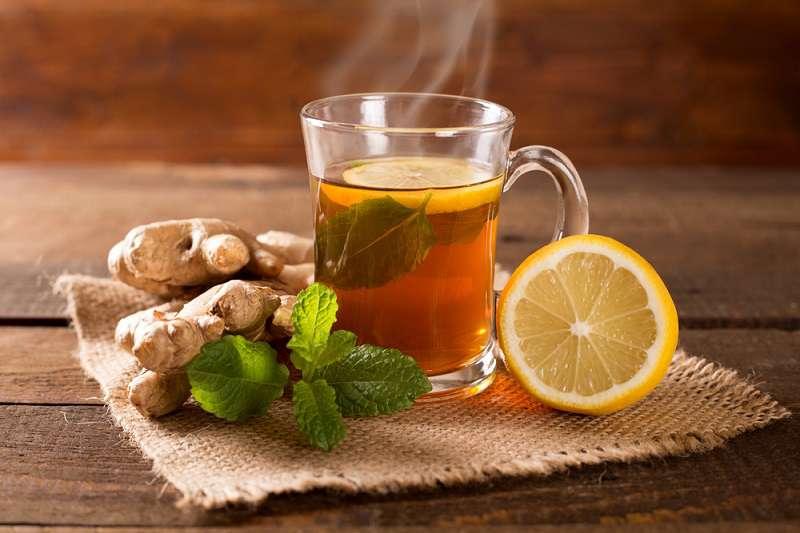 Dormez et perdez du poids ! 5 boissons qui vous aideront à brûler les graisses et à nettoyer le foie durant la nuit