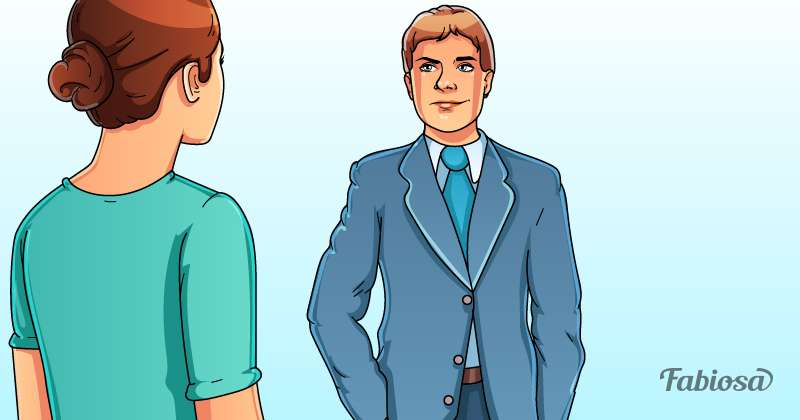 Мова тіла і психологічна загадка: Чи можете ви знайти, хто з цих людей зацікавлений у вас?