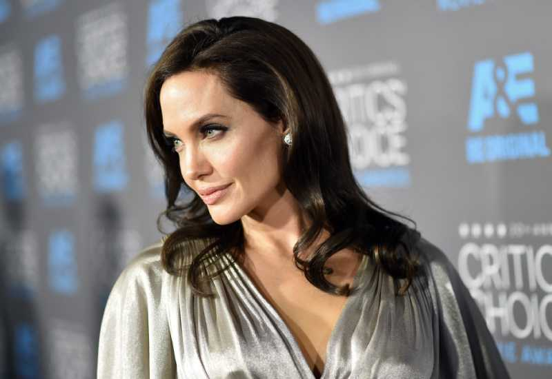 She'll Be Back! What Is The New Movie Angelina Jolie Is Going To Star In?