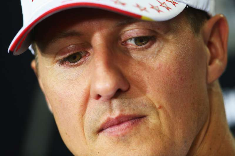 Michael Schumacher's Family Thanked His Fans For Support And Created A Stunning Virtual Museum