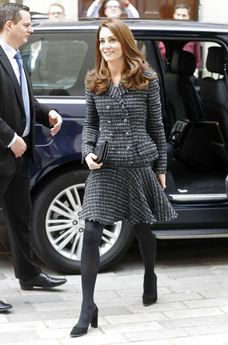 3 Makeup Tricks That Help Kate Middleton Look Fresh And Young