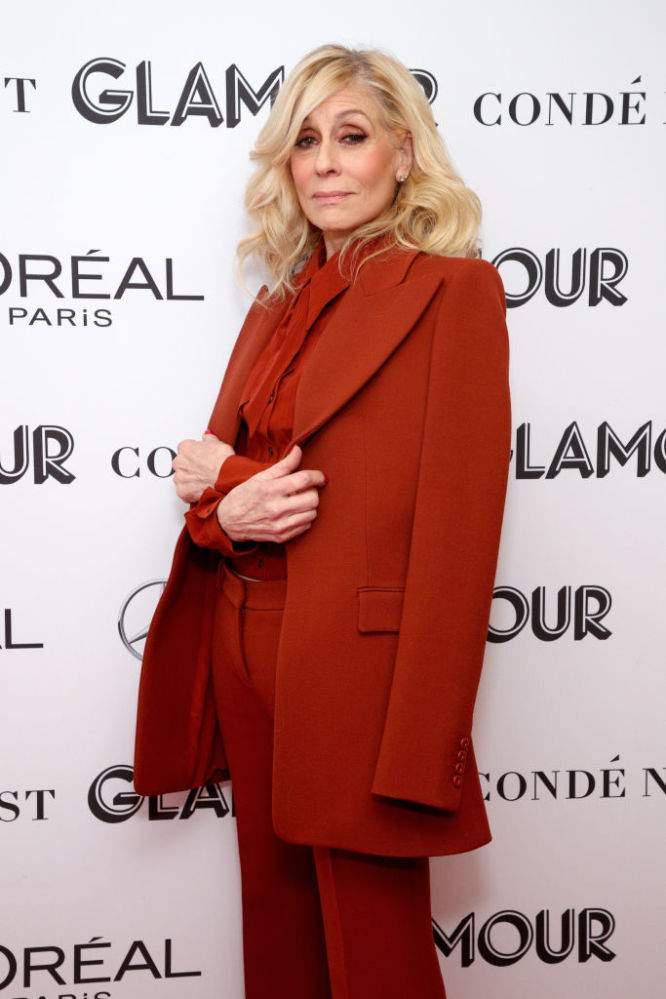Queen Of Power Suits: 'Who's The Boss' Star Judith Light Conquers PGA 2020 Red CarpetQueen Of Power Suits: 'Who's The Boss' Star Judith Light Conquers PGA 2020 Red CarpetQueen Of Power Suits: 'Who's The Boss' Star Judith Light Conquers PGA 2020 Red CarpetQueen Of Power Suits: 'Who's The Boss' Star Judith Light Conquers PGA 2020 Red CarpetQueen Of Power Suits: 'Who's The Boss' Star Judith Light Conquers PGA 2020 Red Carpet