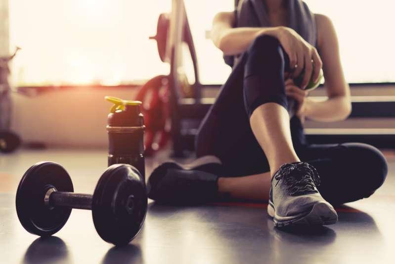 İç uyluk kasları egzersizi: Hayallerinizin bacaklarına yol açmak için en iyi egzersizlerden beşi