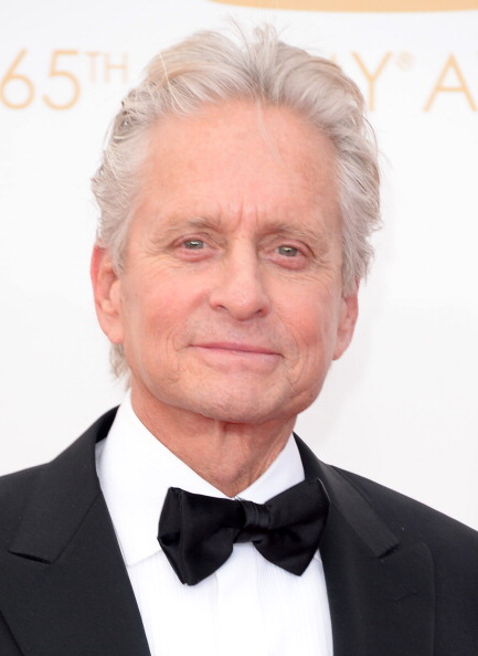"After His Acting Debut, Michael Douglas' Father Told Him: ""Son You Were Terrible."" 50 Years Later, He Has Proven Him WrongAfter His Acting Debut, Michael Douglas' Father Told Him: ""Son You Were Terrible."" 50 Years Later, He Has Proven Him Wrong"