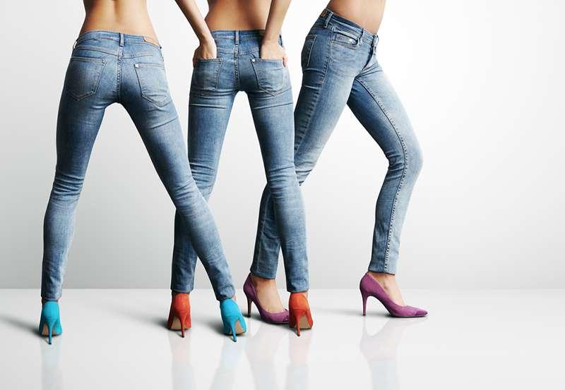 Guardaroba pericoloso: 5 capi d'abbigliamento dannosi per la salute