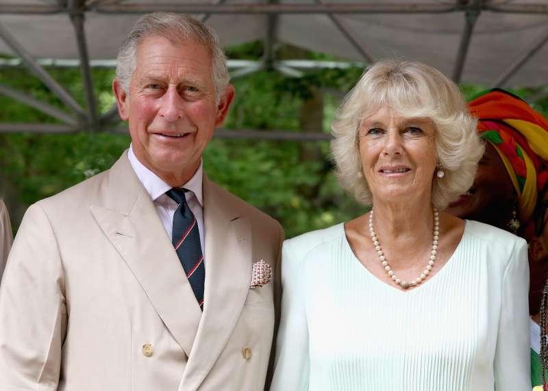 Die wahre Camilla: Dokumentarfilm schafft Einblick in die 14-jährige Ehe von Prinz Charles und der Herzogin von Cornwall