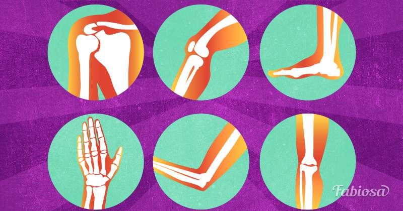 Come riconoscere se abbiamo un'infiammazione in qualche parte del corpo