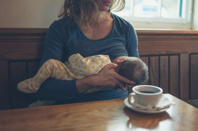 Woman Seeks Advice: Her Sister Is Breastfeeding Her 5-Year-Old And Co-Sleeping With Him