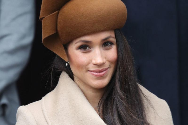 Allein in ihrem Zimmer: Meghan Markle wird den Weihnachtsmorgen ohne Prinz Harry verbringen