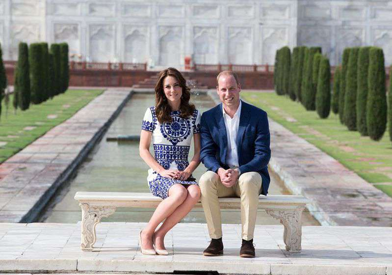 Why Kate Middleton And Prince William Now Look Happier Than Ever Before Almost 9 Years After They Got Engaged