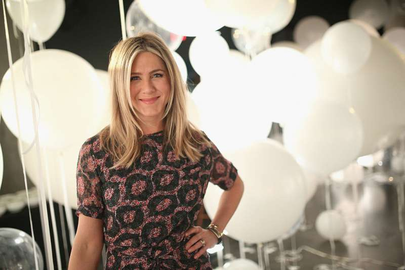 A sus 49 años, Jennifer Aniston reveló lo que le ayudó a superar su difícil divorcio