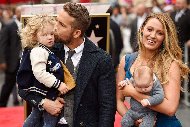 Congratulations Are In Order! Blake Lively And Ryan Reynolds Just Welcomed Their 3d Child, According To ReportsCongratulations Are In Order! Blake Lively And Ryan Reynolds Just Welcomed Their 3d Child, According To Reports