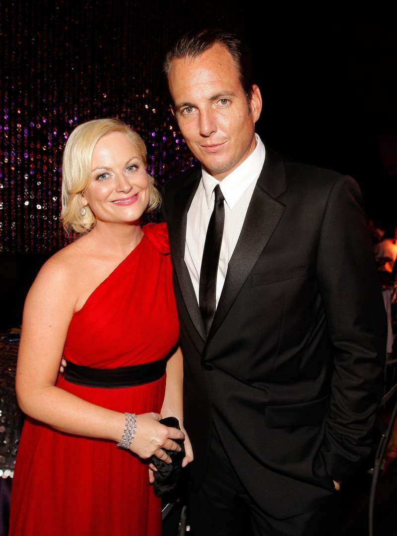 Amy Poehler On Heartbreaking Divorce From Husband Will Arnet