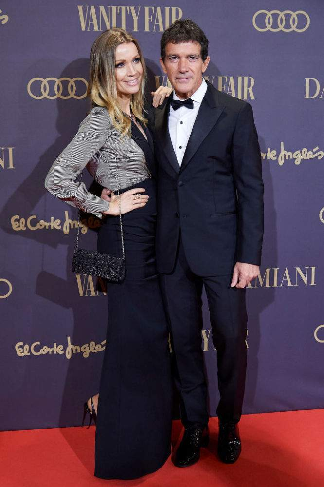 Antonio Banderas' Daughter Is All-Grown-Up And Is A Carbon Copy Of Her Famous Dad As They Attended Vanity Fair Awards TogetherAntonio Banderas' Daughter Is All-Grown-Up And Is A Carbon Copy Of Her Famous Dad As They Attended Vanity Fair Awards TogetherAntonio Banderas' Daughter Is All-Grown-Up And Is A Carbon Copy Of Her Famous Dad As They Attended Vanity Fair Awards TogetherAntonio Banderas' Daughter Is All-Grown-Up And Is A Carbon Copy Of Her Famous Dad As They Attended Vanity Fair Awards Together