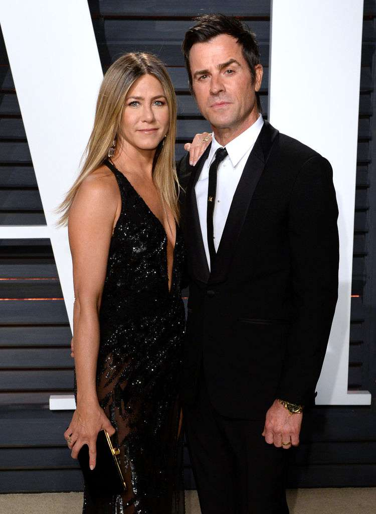 Justin Theroux Finally Speaks Out After Split From Jennifer Aniston In A Very Emotional Interview