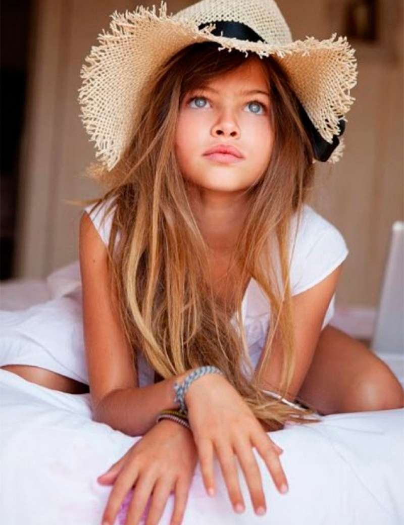 Все красивые фото детей от 11 до 13 лет