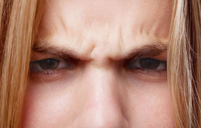 4 Poisonous Phrases Only An Unloving Mother Can Say