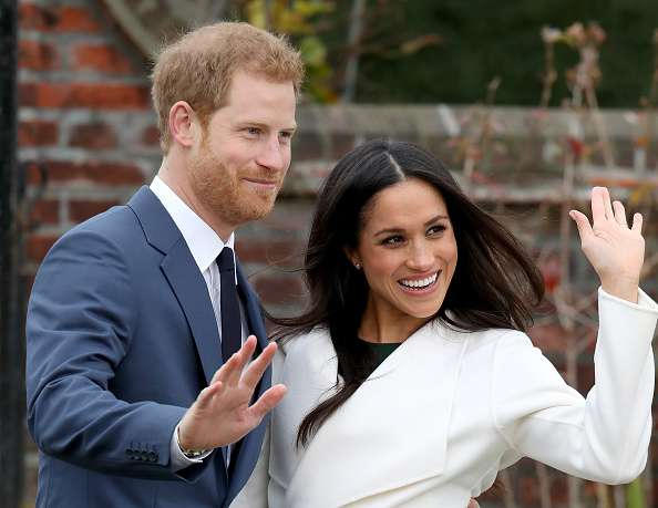 That's Big! It's Been Finally Revealed What Prince Harry Gifted Meghan Markle For Their First AnniversaryThat's Big! It's Been Finally Revealed What Prince Harry Gifted Meghan Markle For Their First Anniversary