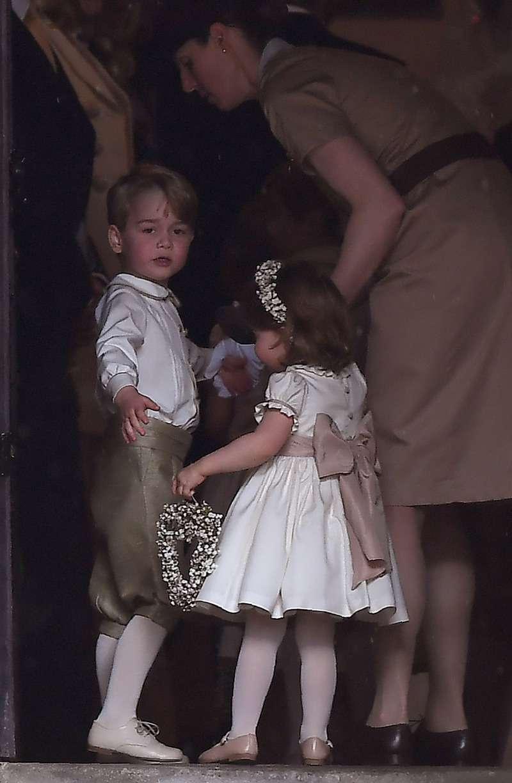 Knallharte Royal Poppins: Warum William und Kates Kinder es sich nicht mit ihrer Nanny versauen sollten